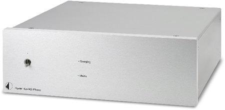Bild 1 von Pro-Ject Power Box Phono