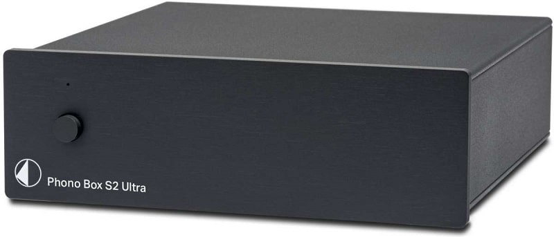 Bild 1 von Project Phono Box S2 Ultra