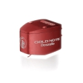 Tonabnehmer Goldnote Donatello red
